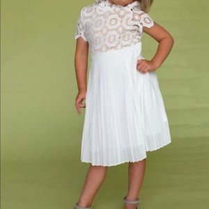 Ivy City co mini Arabella dress special edition